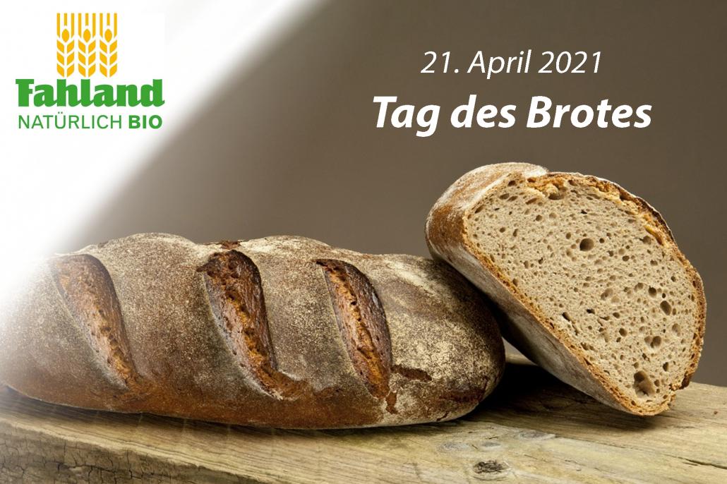 Tag des Brotes